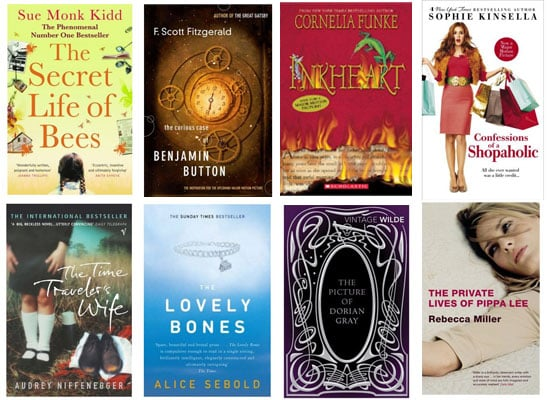 Future Reads For the PopUK Book Club