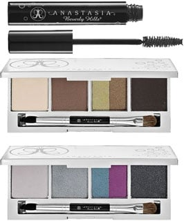 Anastasia Lash Lifting Mascara and two Illumin8 With Youthful Synergy™ Complex Eye Shadow Palettes Sweepstakes Rules