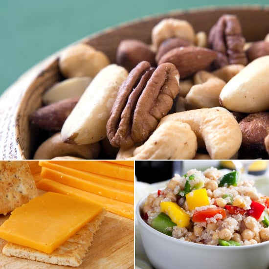 High-Calorie Foods Women Shouldn't Avoid (and Why)