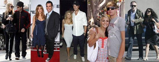 Which Wedding Are You Most Excited For?