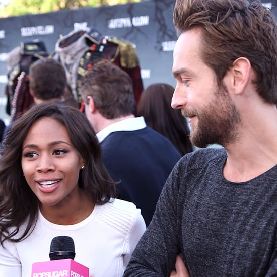 Sleepy Hollow Season 2 Scoop | Video