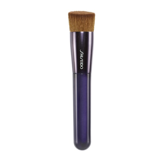 Shiseido Foundation Brush Review