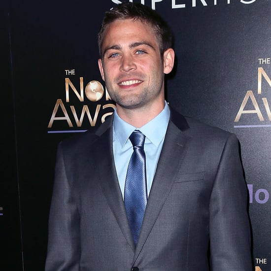 Cody Walker Remembers His Brother Paul With Touching Words