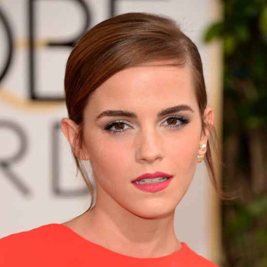 Emma Watson's Beauty Evolution