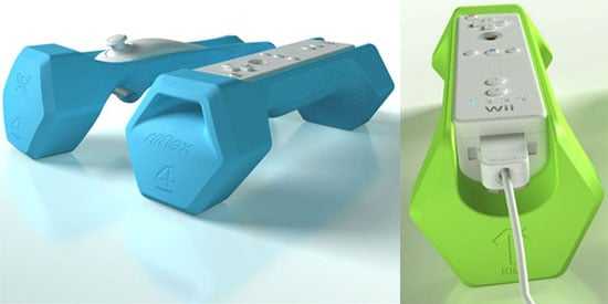 Riiflex Weights For the Nintendo Wii and Wii Fit