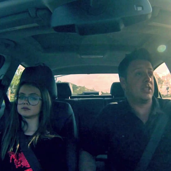 """This Father-Daughter Duo Pretty Much Nailed Their """"Fancy"""" Lip Sync"""