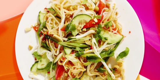 5 Not-Your-Typical Pasta Salad Recipes
