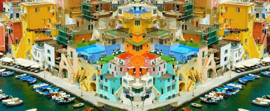 16 Rainbow Destinations Around the World