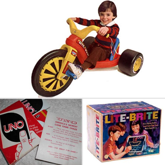 Where Are They Now? 9 Toys From the '70s Making a Comeback Today