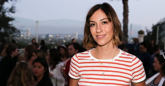 Gia Coppola's Everlane Summer Capsule Is So Cool