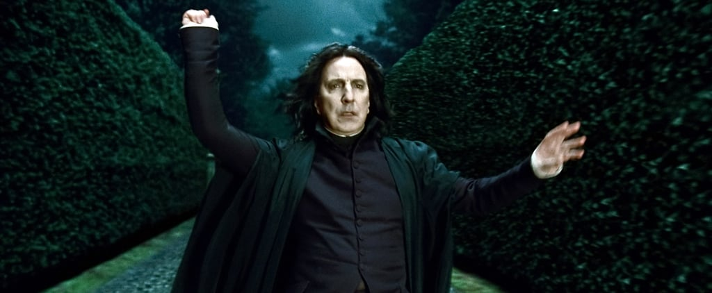 13 Life Lessons From Severus Snape That Will Make Your Heart Smile