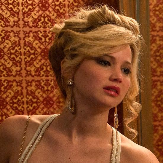 Jennifer Lawrence and Amy Adams Hair in American Hustle