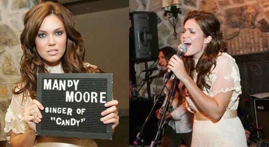 Mandy's Sundance Dreamz