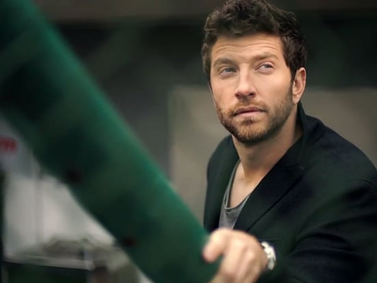 Brett Eldredge Debuts 'Wanna Be That Song' Video Shot at Wrigley Field: 'It Was One of the Most Amazing Moments of My Career'