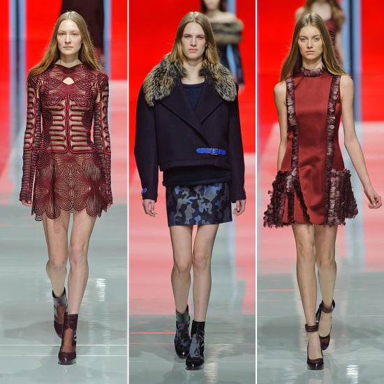 Christopher Kane's New CEO 2013