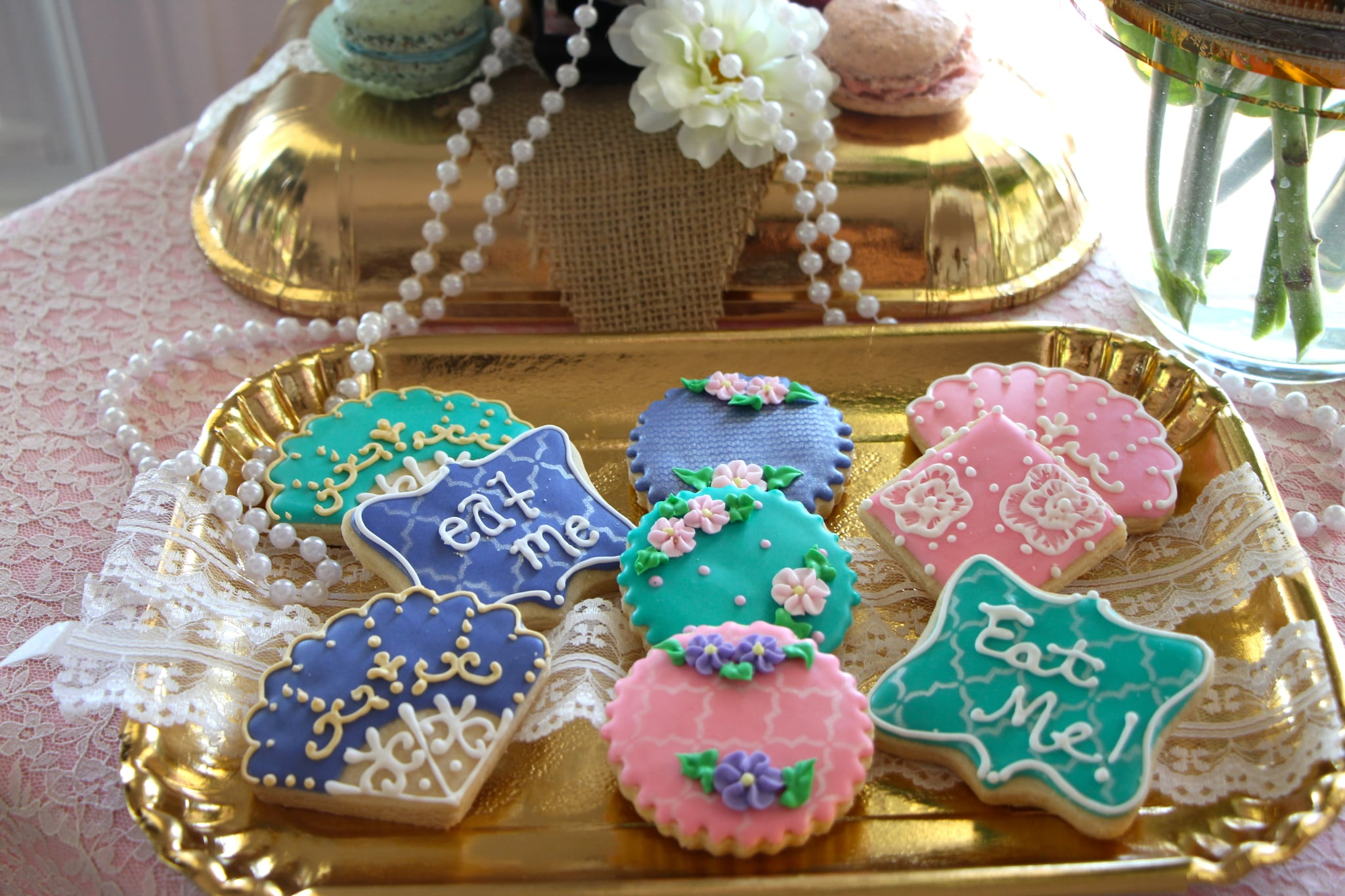 Gorgeous Cookies