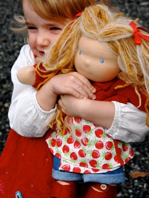Lil Links: Create a Custom-Made Doll For Your Son or Daughter