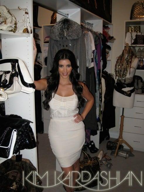 Kim Kardashian Little Known Facts Popsugar Celebrity