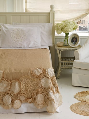 Casa Quickie: Personalize Basic Bedding
