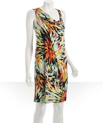 Nicole Miller Draped Firecracker Dress: Love It or Hate It?