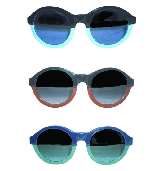 Cynthia Rowley Debuts Round Sunglasses For Summer