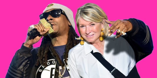 Martha Stewart And Snoop Get Their Own Dinner Party TV Show, Completing Our Lives