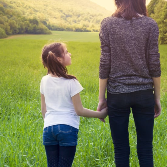Why I Worry About My Daughter Getting a Stepmom