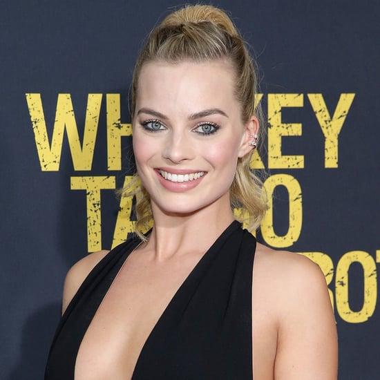 Margot Robbie to Play Tonya Harding
