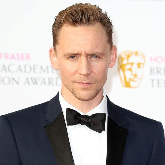 Tom Hiddleston Talking About Taylor Swift July 2016