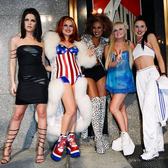 Spice Girls to Auction Iconic Outfits