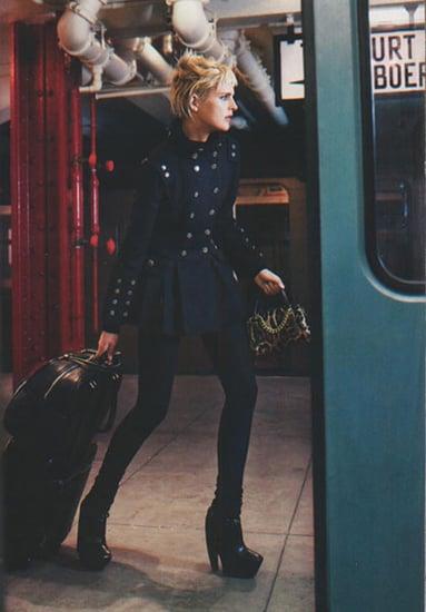 Is Having Stylish Luggage Important to You?