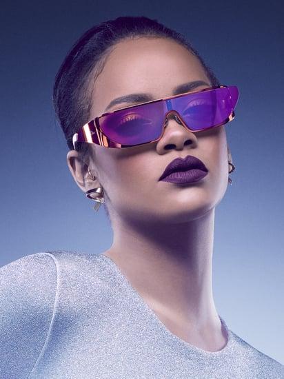 Rihanna's Dior Sunglasses 2016