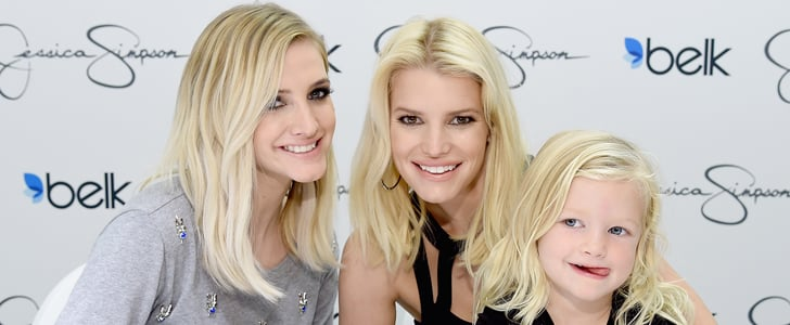 """Jessica Simpson's Daughter Has Found """"Young Love"""" — See Her New Instagrams!"""