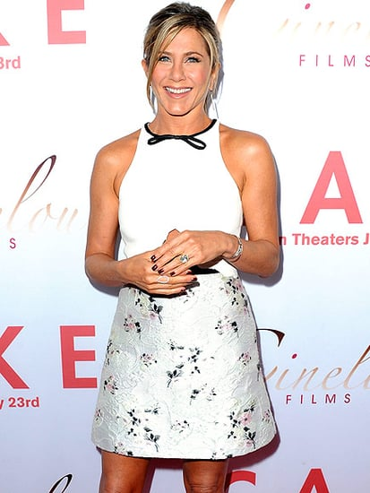 What I Eat In a Day: Jennifer Aniston, Jaimie Alexander and More