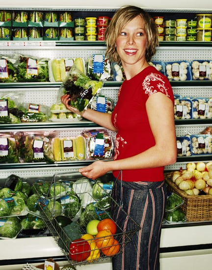 Healthy Eating Tip: Add Color to Your Grocery List