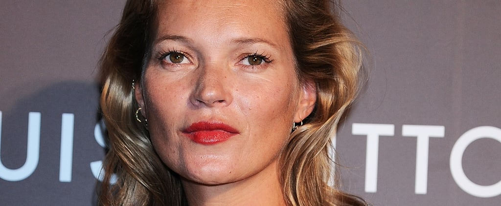 4 Brilliant Lip Tips, Straight From Kate Moss's Makeup Artist