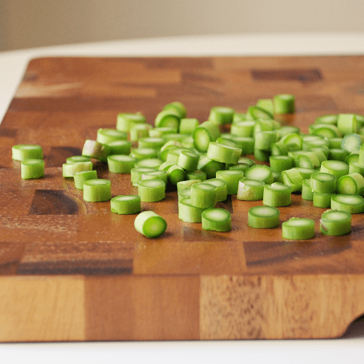 What to Do With Asparagus Ends