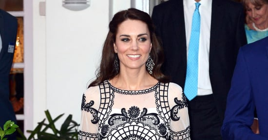 Kate Middleton Just Wore a Crop Top: See Her Outfit From Every Angle
