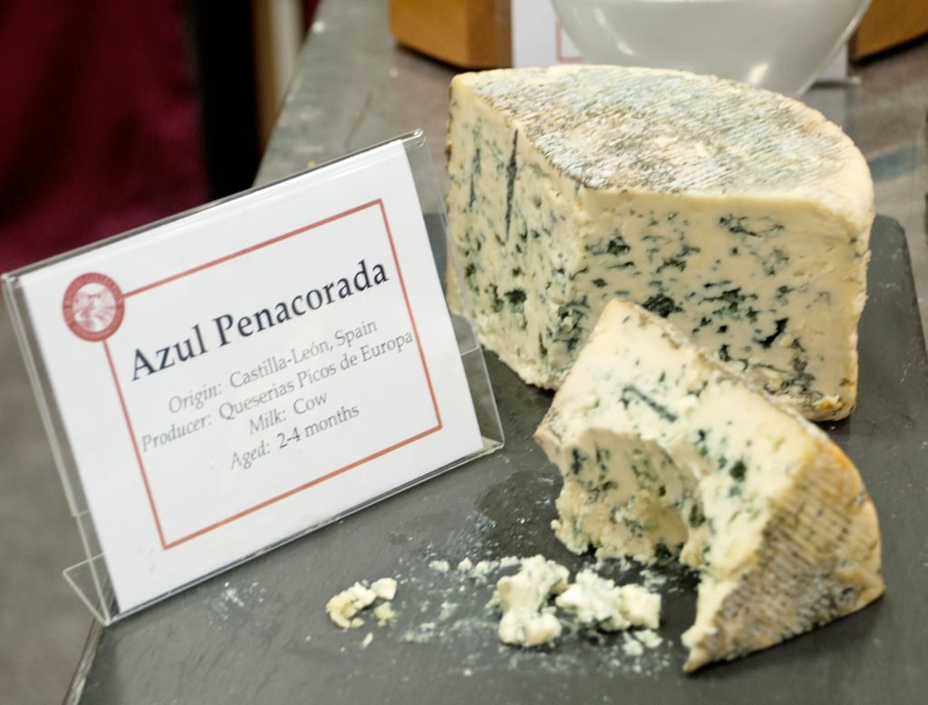 Blue Cheeses