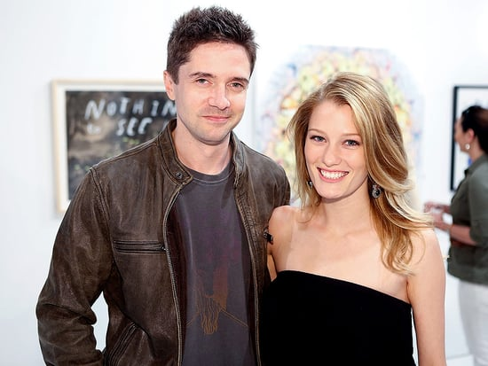 That '70s Show Star Topher Grace Ties the Knot with Ashley Hinshaw