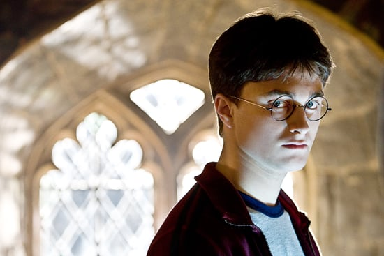 Review of Harry Potter and the Half-Blood Prince