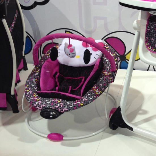 New Kid and Baby Products From ABC Kids Expo For 2014