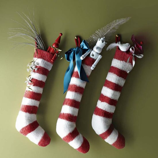 Holiday Stockings Both Mom and Tot Will Love