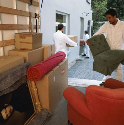 Do You Hire Movers?