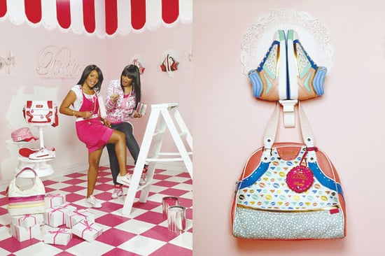 On Our Radar: Vanessa and Angela Simmons' Pastry Brand Expands