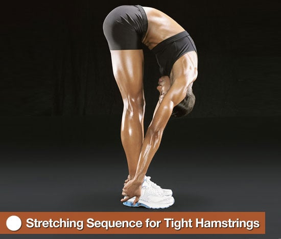 Stretches For Tight Hamstrings