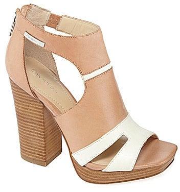 Calvin Klein Vienna Platform Sandals