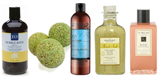 What's Your Bath Product of Choice?