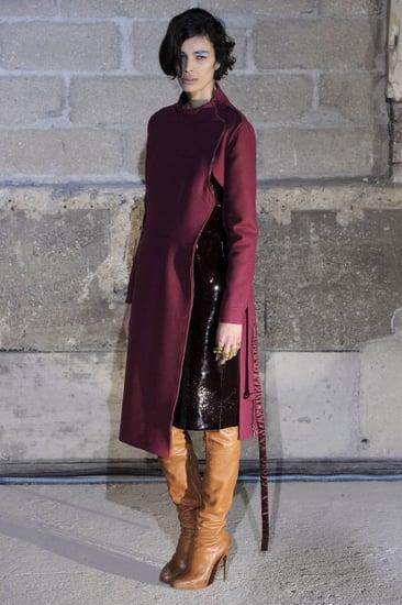 Fall 2011 Paris Fashion Week: Maison Martin Margiela