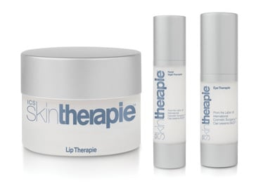 Log In to Win Luxe Skin Care From ICS Skin Therapie!